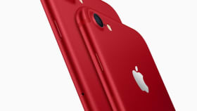 Your Next iPhone Can Now Come In Red