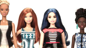 How Diversifying Barbie's Look Dramatically Increased Sales