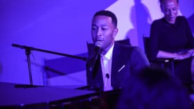 What John Legend Learned From Working in Consulting