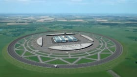 A Circular Runway Could Be The Obvious Answer To More Efficient Airports