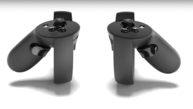 These Controllers Make Video Games Seem Real Enough To Touch