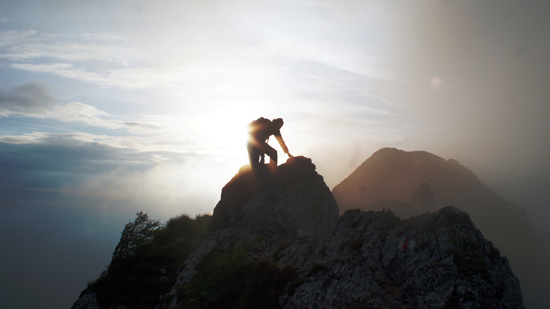 how to sustain motivation when you re trying to reach a goal