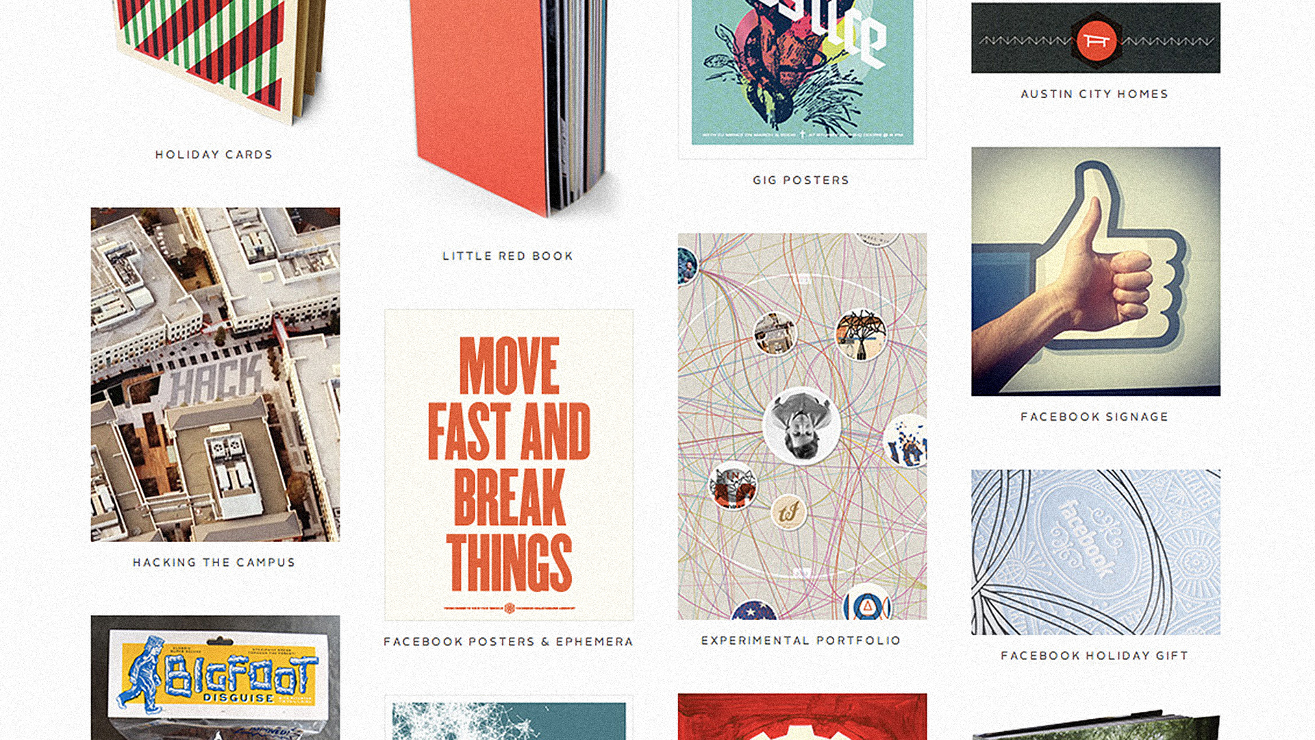 how to build a world class design portfolio codesign
