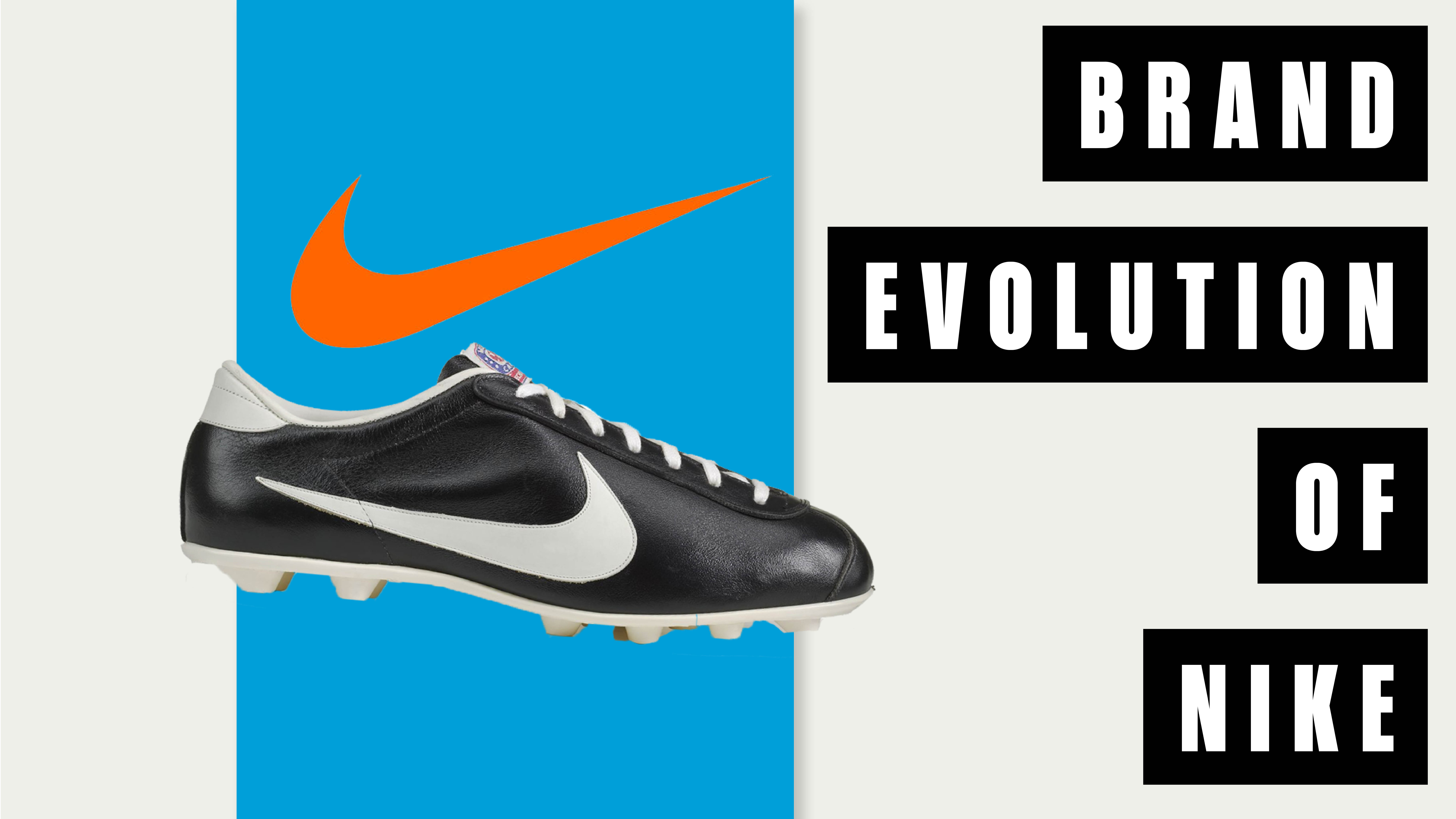 8af3820b5 Just Watch It  The History Of Nike In 3 Minutes