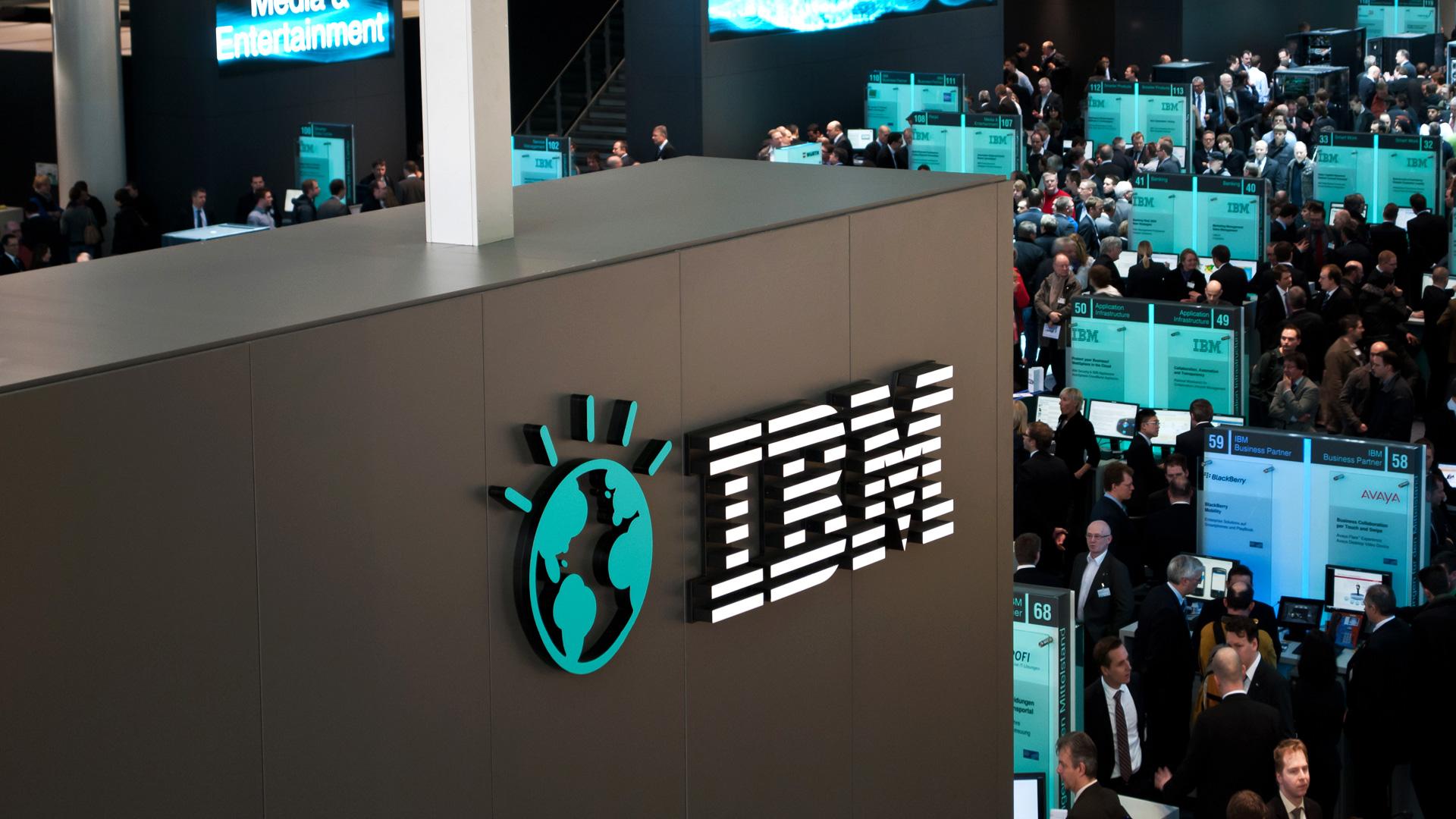 Картинки по запросу IBM