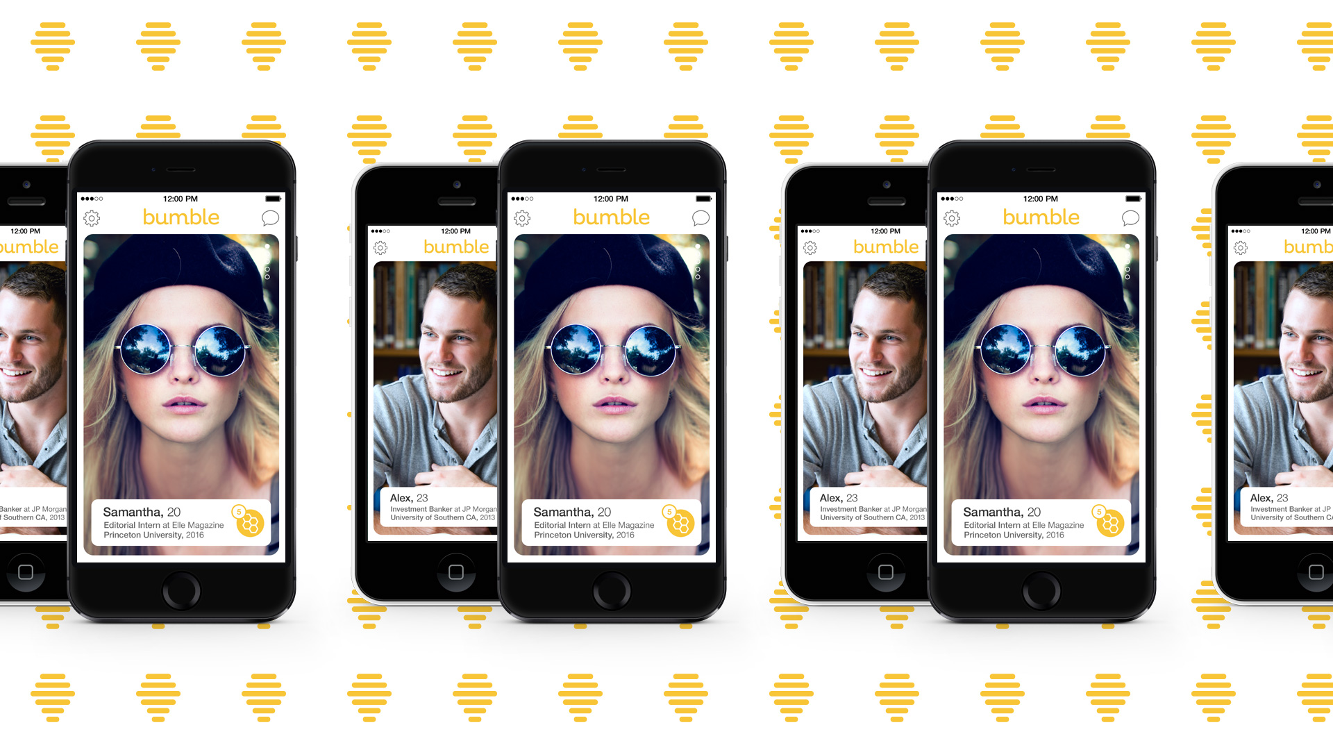 What dating apps are best for what