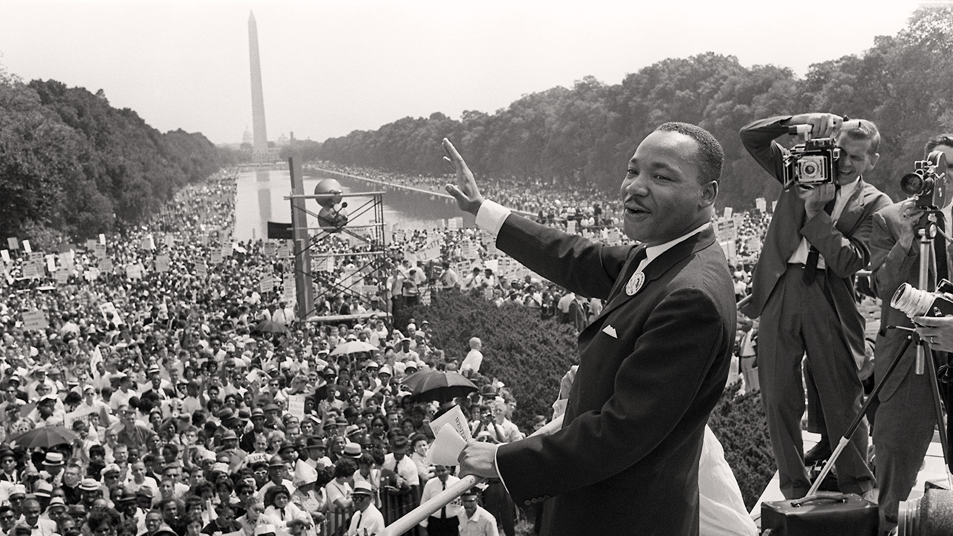 dream essay have i speech  martin luther king jr student essay