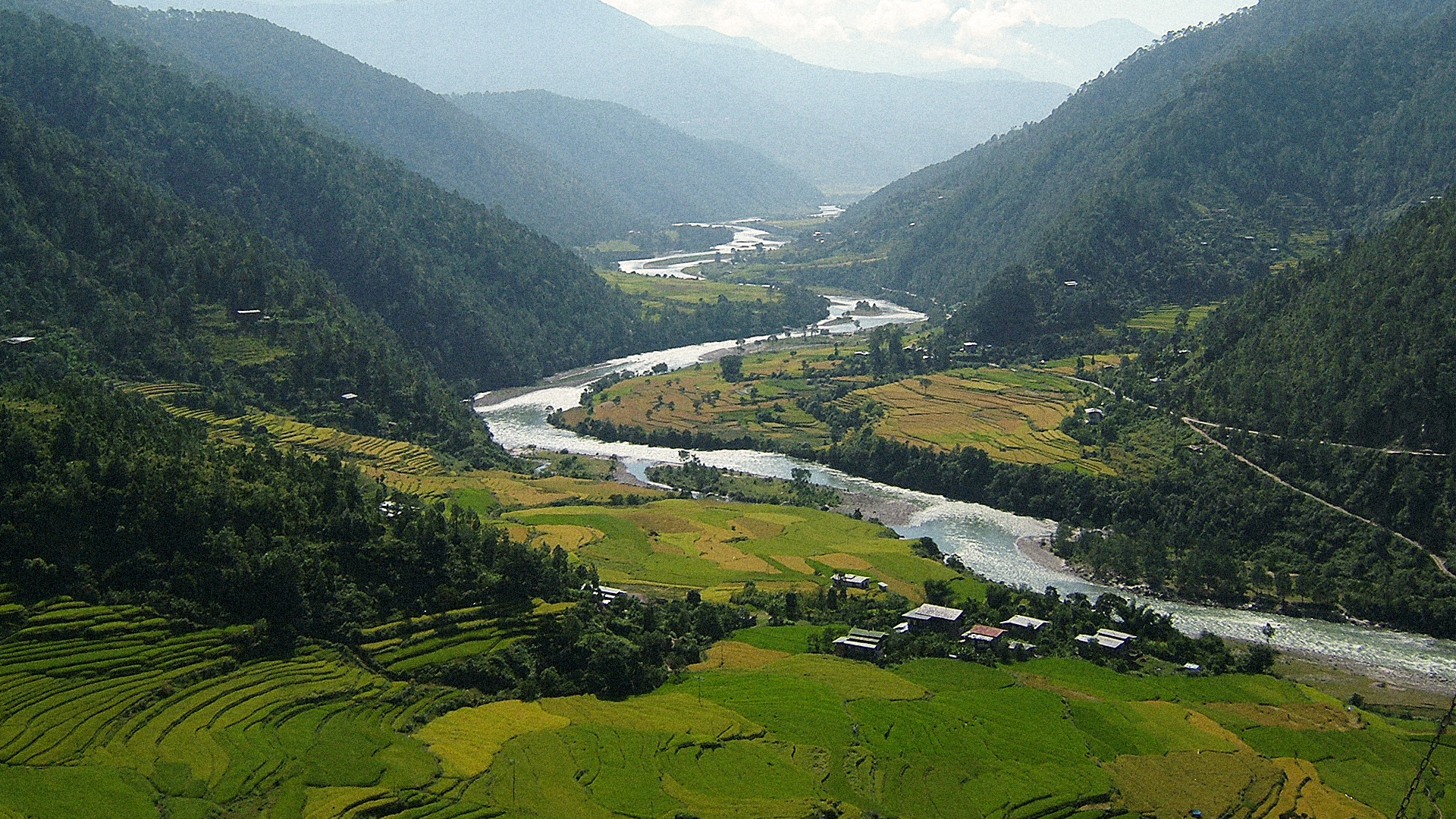 Prime How The Tiny Poor Country Of Bhutan Became One Of The Most Largest Home Design Picture Inspirations Pitcheantrous