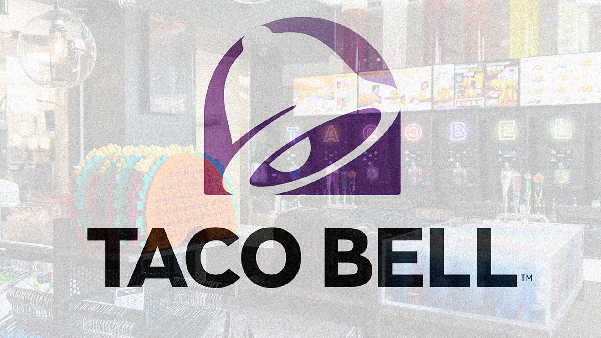 Taco Bell's New Logo Is The Worst | Co.Design
