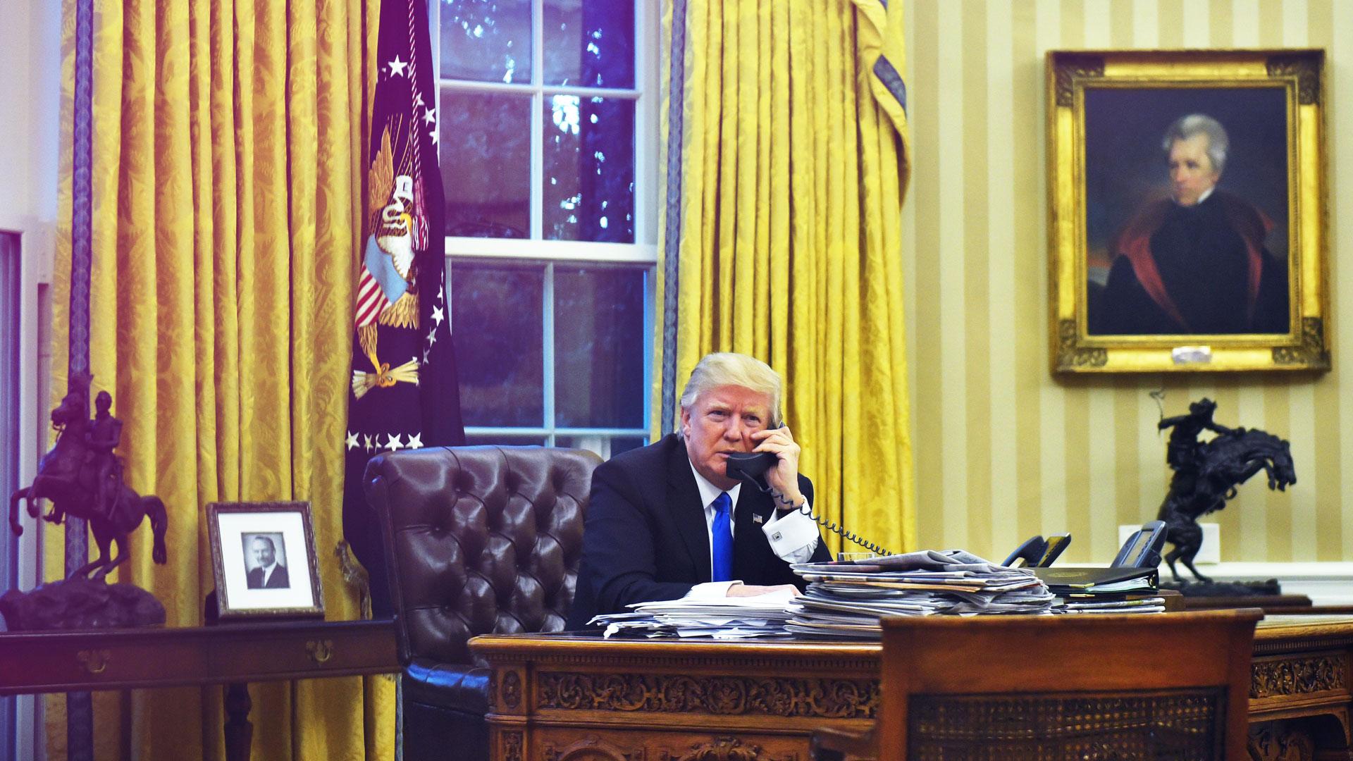 Donald Trump s Anti Establishment Scam   The Huffington Post Business Insider
