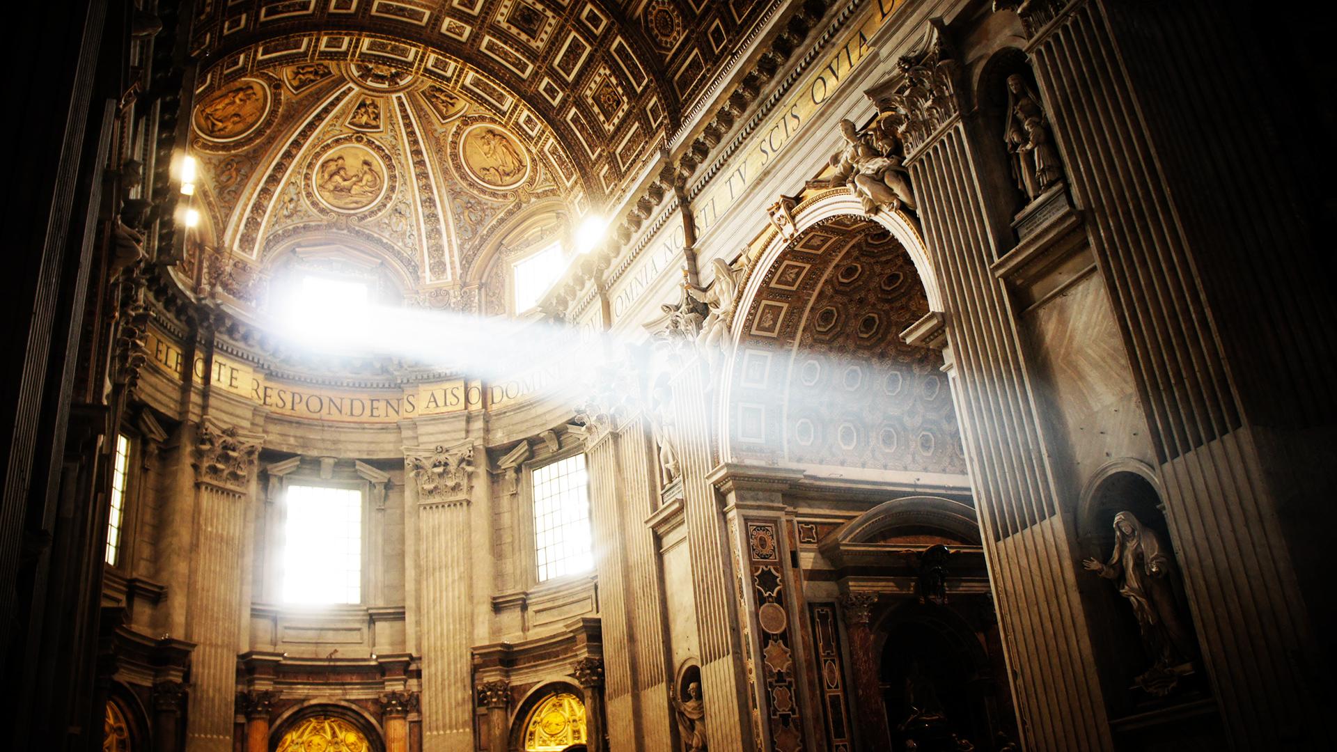 The Pope's Social Media Guru Tells All