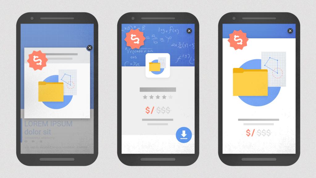 New Google Algorithm Update Goes After Pop-Ups