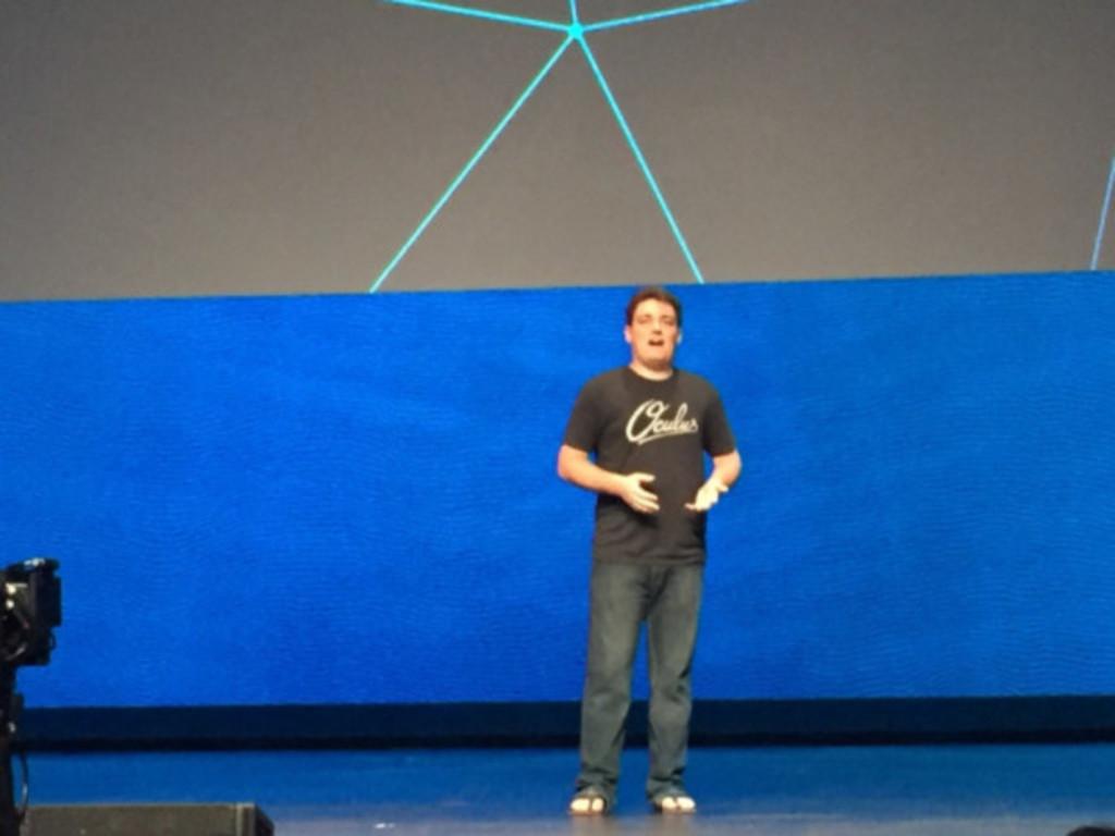Oculus Founder Palmer Luckey Just Cost Facebook Half a Billion Dollars