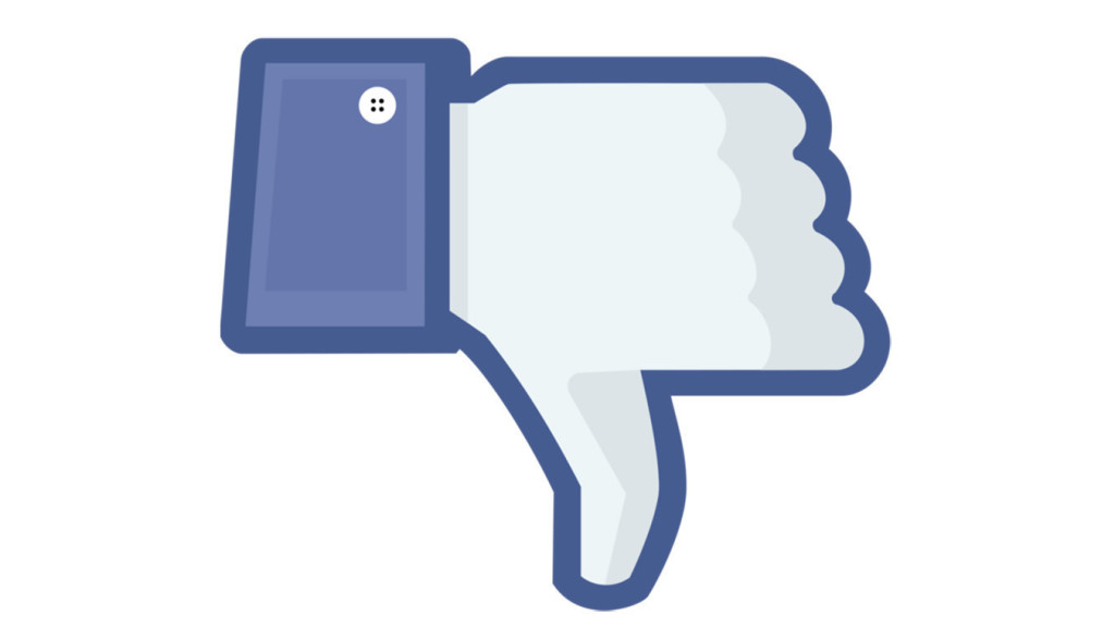 Facebook is Testing Out a Dislike Button, but There's a Catch