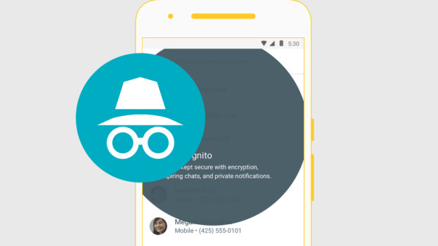 Snowden Not Would Use Allo, Google's New Messaging App… and You?